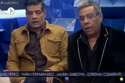 """Los espectadores de 'GH VIP' exigen la expulsión de Los Chunguitos por homófobos: """"Prefiero un hijo enfermo que maricón"""""""