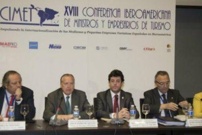 La Secretaria de Estado de Turismo afirma que la internacionalización es clave para las empresas turísticas españolas