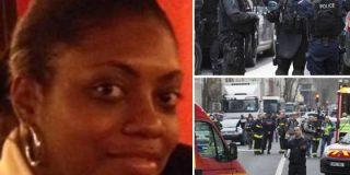 Así era la joven aprendiz de policía a quien un yihadista ha matado de un tiro en la garganta