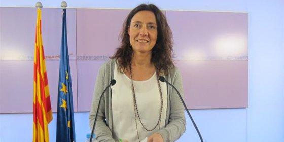 """Mercè Conesa pide a ERC """"cesiones importantes"""" para garantizar el éxito del proceso soberanista"""