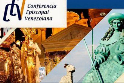 """Obispos venezolanos señalan al """"socialismo totalitario"""" del Gobierno como causa de la crisis"""