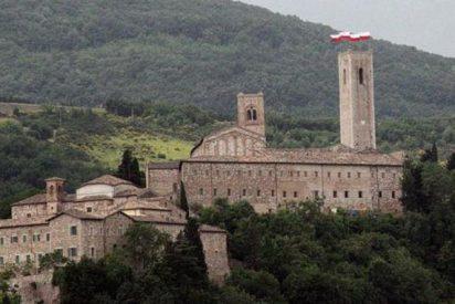 La monja del convento de clausura que ha dado a luz contra todo pronóstico
