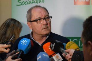 El secretario socialista Juan Cornejo afirma que