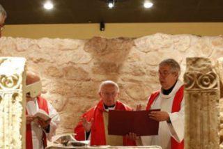 """Cañizares anima a """"sentirse muy cerca de los miles de cristianos masacrados hoy"""""""