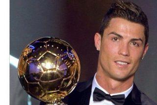 Un jugador de LAOTRALIGA critica el grito de Cristiano al ganar el Balón de Oro