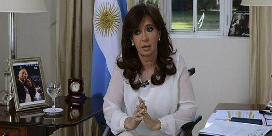 ¿Por qué Cristina Fernández carga ahora contra la Secretaría de Inteligencia tras morir Nisman?