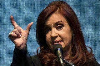 Difunden las grabaciones que vinculan a Cristina Fernández de Kirchner con el terrorismo de Irán