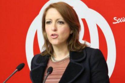 """Cristina Maestre: """"La recuperación que venden ni se percibe ni llega a la calle"""""""
