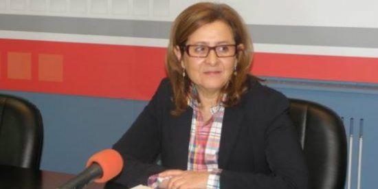 """El PSOE lamenta que Cospedal presuma de pagar """"su deuda"""" tras una legislatura de asfixia económica"""