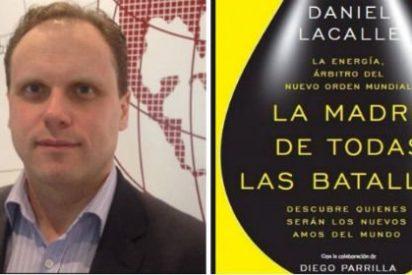Daniel Lacalle se adentra en el mundo de la energía cuestionando 'verdades' ya generalizadas