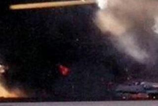 Un F-16 se estrella en la base aérea de Albacete: 10 militares de la OTAN muertos y 19 heridos
