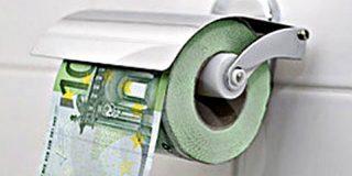 Los sueldos que paga el Senado a sus entregados parlamentarios son de vuelta al ruedo y olé