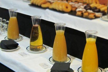 Mitos sobre las dietas basadas en tomar zumos concentrados de frutas y hortalizas: no tienen efectos depurativos