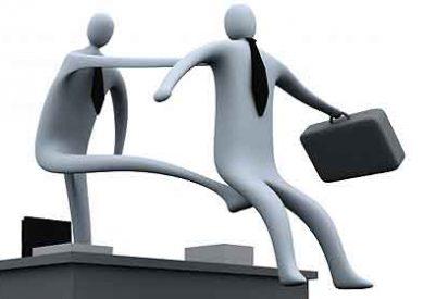 Grabar al jefe 'de recuerdo' cuando te pone de patitas en la calle no atenta contra su intimidad