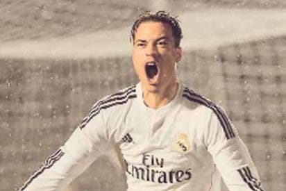 El Eibar, cerca de llevarse a un jugador del Real Madrid
