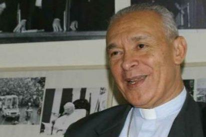 Diego Padrón, reelegido presidente del Episcopado venezolano