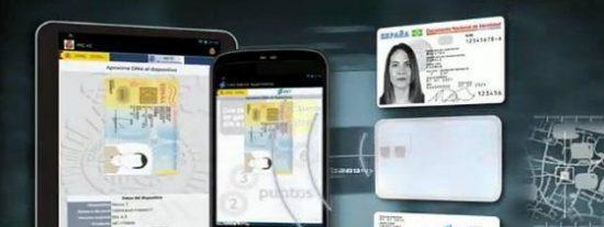 Cómo es el nuevo e increíble DNI electrónico 3.0 que podrás usar desde el móvil... y para qué te va a servir