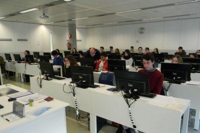 Loyola Andalucía celebra la primera prueba de admisión del curso 2015-2016