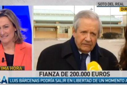 """Gómez de Liaño: """"Ha habido distingo entre Bárcenas y algún otro imputado con nombres y apellidos relevantes"""""""