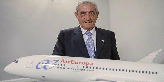 Halcón se lanza más alto adjudicándose el 'mega contrato' de viajes del Estado