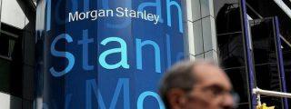 Un empleado chivato de Morgan Stanley publica datos en internet de 900 clientes