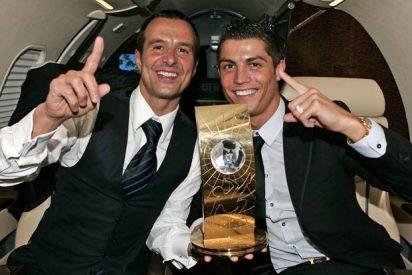 Jorge Mendes sorprende al revelar el que podría ser el próximo destino de Ronaldo