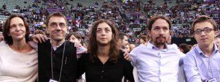 """Santiago González: """"Los chicos de Podemos mienten con un aplomo que a sus mayores de la casta les ha costado años de oficio conseguir"""""""