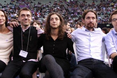 Arde la Plaza Podemos con el debate 'trivial' del nombre de sus sedes