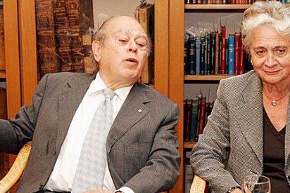 Jordi Pujol sale sin vergüenza a darse un garbeo tras conocerse el testamento de su padre