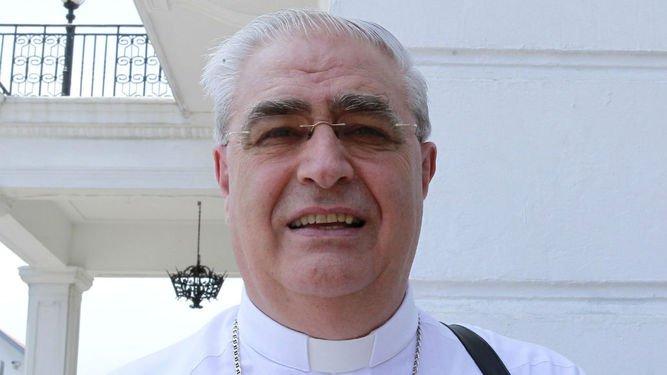 El español J. L. Lacunza, nombrado cardenal