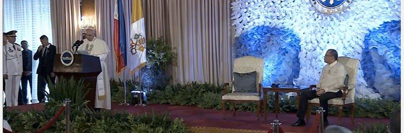 El encuentro de un pueblo rezador con un Papa orante
