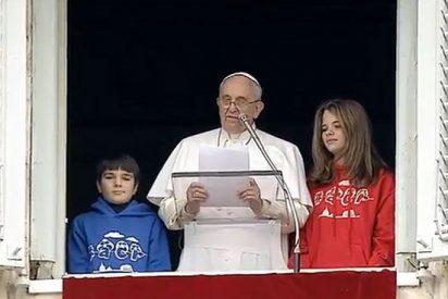 """Papa: """"Los pecados y la historia nos han dividido. Rezad para que el Espíritu Santo nos una de nuevo"""""""