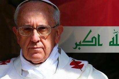 Francisco podría hacer una visita relámpago a Irak para visitar a los refugiados víctimas del Estado Islámico