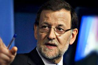 Mariano Rajoy arenga al PP juvenil sacudiendo lo suyo a Pablo Iglesias, Monedero, Errejón y los 'caraduras' de Podemos