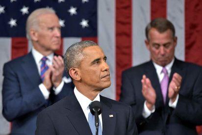 Obama cita a Francisco para pedir el fin del embargo a Cuba