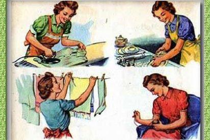 Conoce los muchos beneficios que puedes tener si contratas a una empleada doméstica