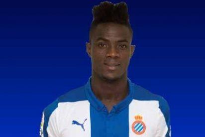 El Villarreal se lo quiere llevar del Espanyol por 5 millones