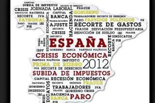 El Ibex arranca el año con una subida del 0,9% y la prima de riesgo de España baja de los 100 puntos básicos