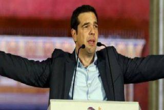 La fuga de depósitos se dispara en Grecia por temor a un 'corralito' de Syriza