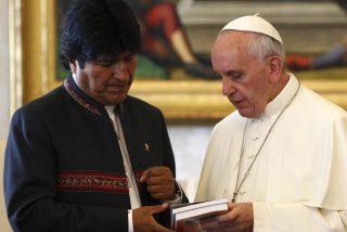 El Papa visitará Bolivia, Paraguay y Ecuador en julio