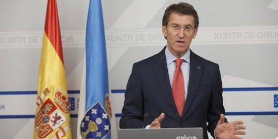 """Nuñez Feijóo anunciará medidas para """"reforzar"""" el control externo e interno de la actividad pública"""
