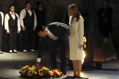 Felipe VI acudirá al acto en memoria del Holocausto
