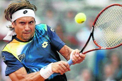"David Ferrer: ""Ante Nishikori tendré que correr un montón"""