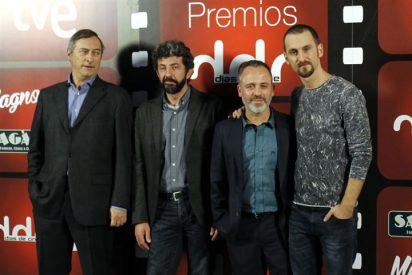 Alberto Rodríguez y Javier Gutiérrez, premiados de nuevo en su camino a los Goya
