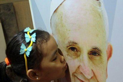 """Objetivo del Papa en Filipinas: """"Que crezcamos en compasión con los pobres y necesitados"""""""