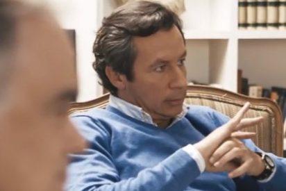 """David Gistau le mete un hachazo al último vídeo del PP: """"¡Qué mal actúan!"""""""