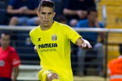 El Villarreal vende a Gabriel por 20 millones de euros