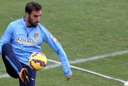 La sorpresa de Simeone ante el Barcelona