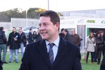 El secretario regional del PSOE está convencido de que Cospedal perderá las elecciones