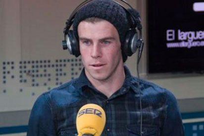 """Gareth Bale: """"No me veo en Manchester, estoy muy contento en el Real Madrid"""""""